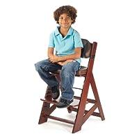 Keekaroo Height Right Kids High Chair with Comfort Cushions from Keekaroo