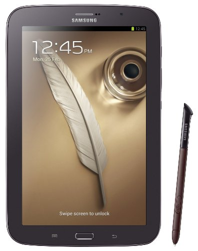 Save on the Samsung Galaxy Note 8 Tablet