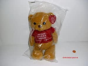 "Habitat for Humanity ""Sawyer"" Limited Edition Bear"