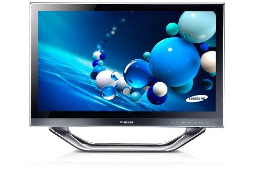 Samsung ATIV One 7 23.6 inch Touchscreen All-in-One PC - (Intel Core i5 3470T 2.9GHz Processor, 8GB RAM, 1TB HDD, DVDSM DL, LAN, WLAN, BT, Webcam, TV Tuner, Radeon Graphics, Windows 8, Black)