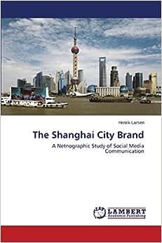 The Shanghai City Brand