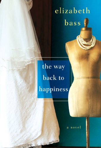 Image of The Way Back to Happiness