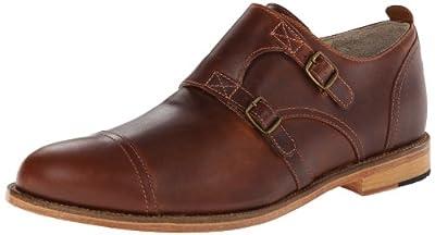 J. Shoes Men's Troop Monkstrap