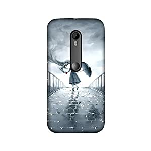 theStyleO Moto X Style back cover - StyleO High Quality Designer Case and Covers for Moto X Style