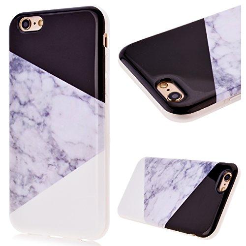 grandever-coque-pour-iphone-6-iphone-6s-etui-silicone-marbre-grain-souple-doux-arriere-couleur-stitc