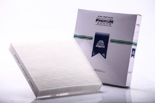 Premium Guard PC5519 Cabin Air Filter (Cabin Air Filter Honda Civic 2014 compare prices)