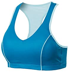 Moving Comfort Women's Vixen C/D Bra