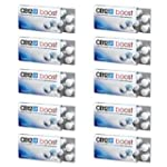 CB12 Boost Sugar Free Gum - Strong Mi...