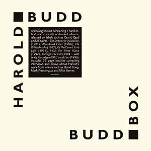 Budd Box