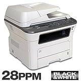 Samsung Monochrome Multifunction Laser Printer (SCX-4826FN)