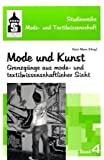 Image de Mode und Kunst: Grenzgänge aus mode- und textilwissenschaftler Sicht