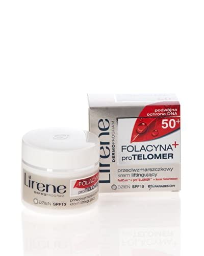 Lirene Crema De Día Lifting Anti-Arrugas 50 ml