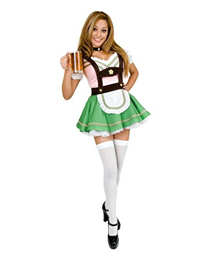 Charades Costumes Women's Bavarian Beer Garden Girl Adult