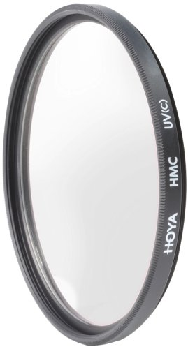 Hoya 49mm UV(C) Digital HMC Screw-in Filter