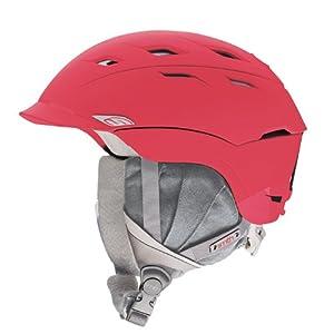 Smith Women's Valence Snow Helmet - Shocking Pink Block, 55-59cm