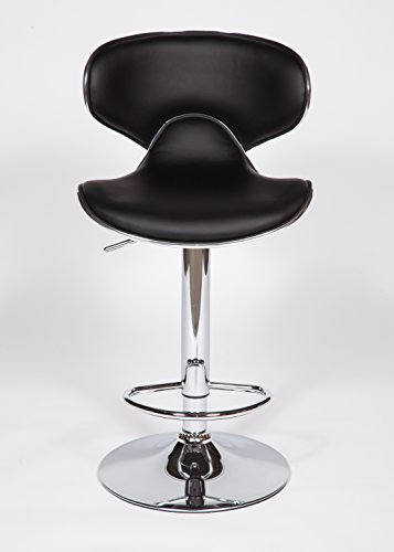 Pub Height High Chair front-1000783