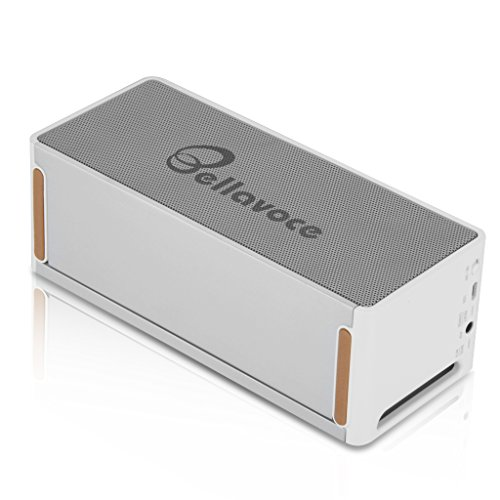Wireless Hi Fi Speakers