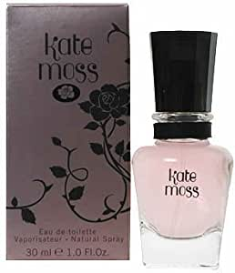 Kate Moss Perfume by Kate Moss for Women. Eau De Toilette Spray 1.7 oz / 50 Ml