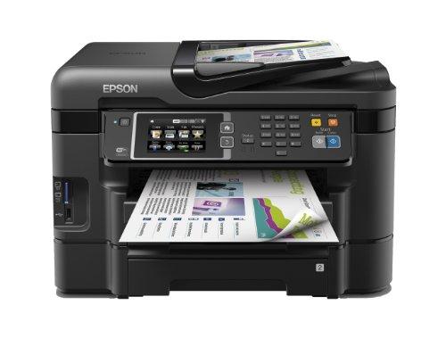 Epson WF-3640DTWF Photocopieur Wi-Fi