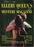 Ellery Queen's Mystery Magazine, November 1952 (Volume 20, No. 6) (5171352119) by Earl Derr Biggers