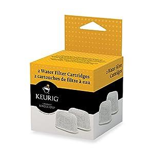 Keurig Water Filter Cartridge in Keurig Retail Box from M Block And Sons Inc