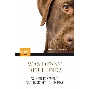Was denkt der Hund?: Wie er die Welt wahrnimmt - und uns