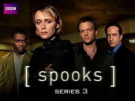 Spooks Season 3
