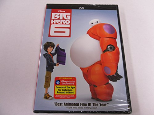 Disney Big Hero 6 (Movies Big Hero 6 compare prices)