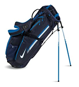 Nike Golf Xtreme Sport IV Golf Bag (Midnight Navy)
