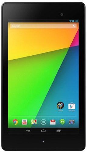 ASUS Google Nexus7 K008 (ME571-16G) 16GB Black【2013 Wi-Fi版】