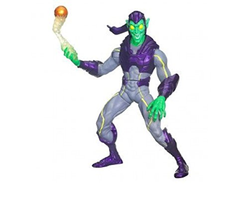 THE AMAZING SPIDERMAN WEB BATTLERS GREEN GOBLIN