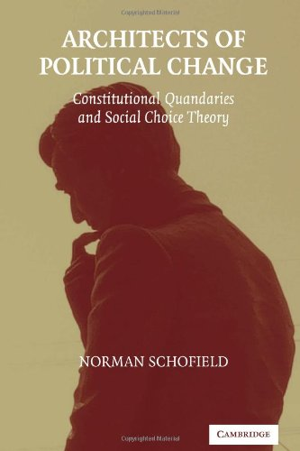 Architects of Political Change: Constitutional Quandaries...