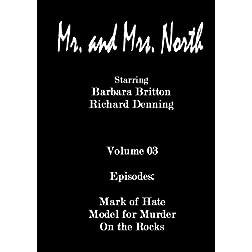 Mr. and Mrs. North - Volume 03