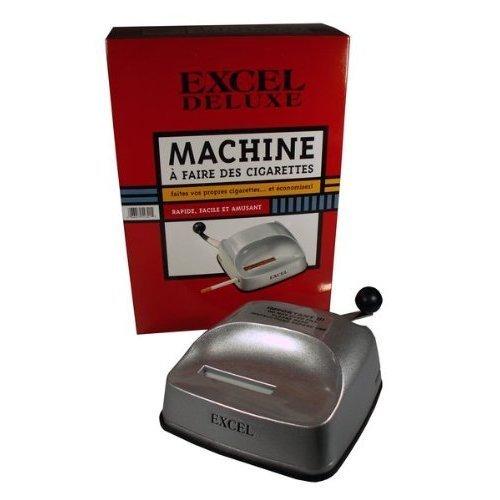premier excel cigarette machine parts
