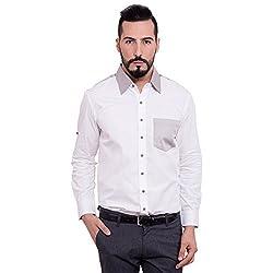 FBBIC Men's Cool Cotton Shirt