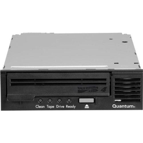 """Quantum LTO-4 HH Lecteur de bandes magnétiques LTO Ultrium ( 800 Go / 1.6 To ) Ultrium 4 SCSI DBT interne 5.25"""""""
