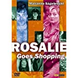 Rosalie Goes Shopping (1989)by Judge Reinhold