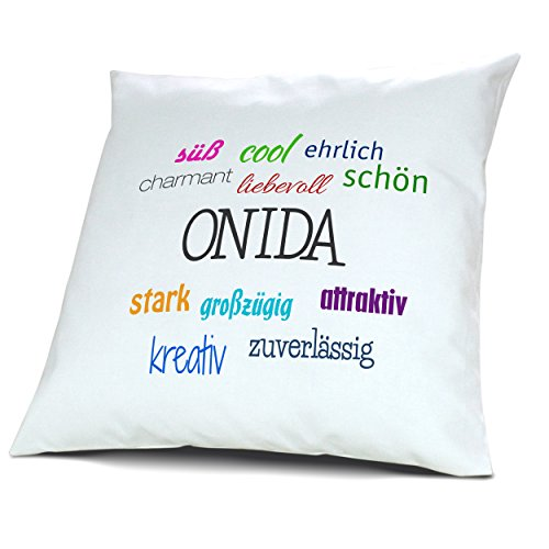 kopfkissen-mit-namen-onida-motiv-positive-eigenschaften-40-cm-100-baumwolle-kuschelkissen-liebeskiss