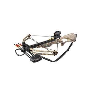 Velocity Archery VEL-XB-300CRTS Velocity Archery Lionheart Package Camo - NEW -... by Velocity Archery