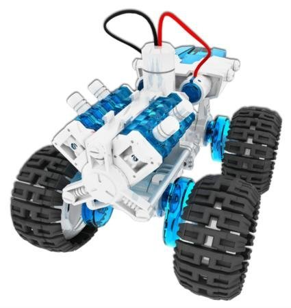 OWI-752/CS5 (casepack of 5) Salt Water Monster Truck Kit