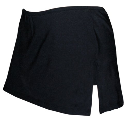 Low Rise Tennis Skirt with Shorts & Slits