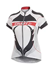 Craft Performance Bike Tour Jersey Womens