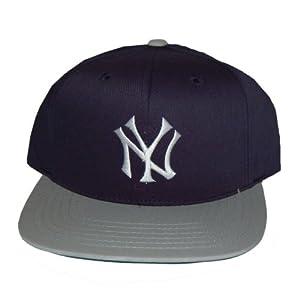 MLB New York Yankees American Needle Snapback Hat Cap