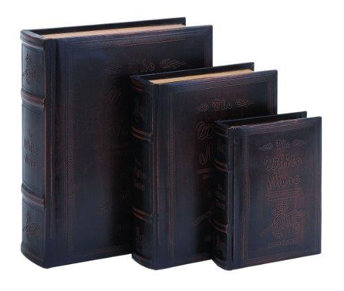 White Mare Book Box front-664306
