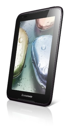Lenovo Ideatab A1000 7-Inch 8GB Tablet (Black) Informationen