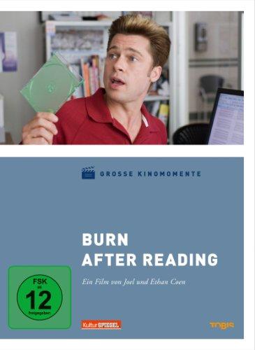 Burn After Reading - Wer verbrennt sich hier die Finger? - Große Kinomomente