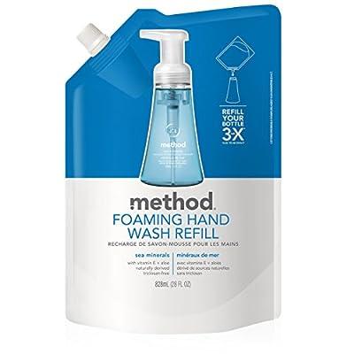Method Foaming Hand Wash Refill 28oz