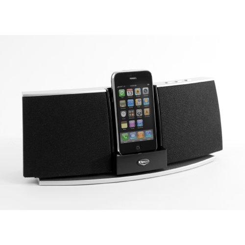 Klipsch iPod スピーカー iGroove SXT IGSXT