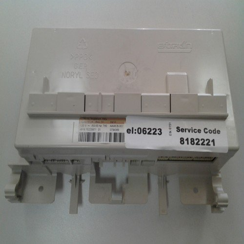 Fsp Parts Whirlpool front-357617