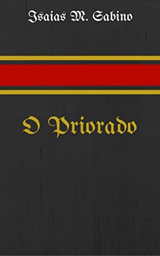 o-priorado-portuguese-edition